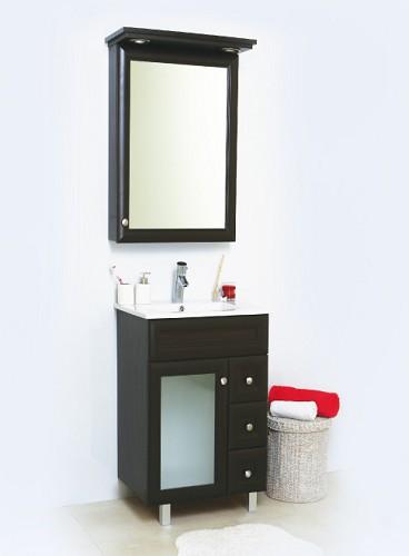 ברצינות ארונות אמבטיה עומדים - סמרה IX-85