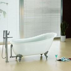 אמבטית אקריל דגם טיטניק