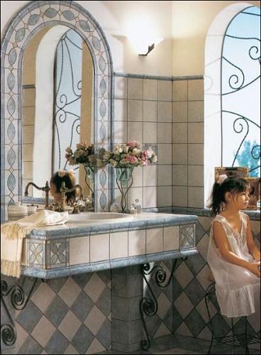 קרמיקה לאמבטיה