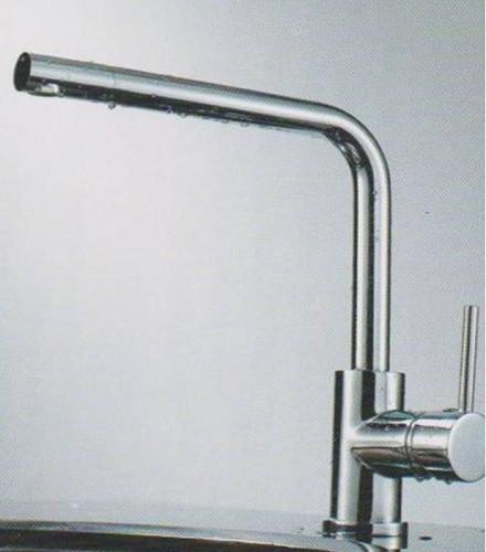 ברז מטבח מיקסר, כרום – דגם 912