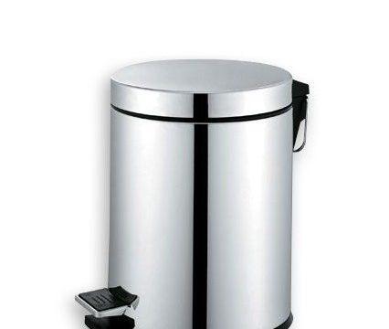 פח אשפה 5 ליטר איכותי של חברת חמת