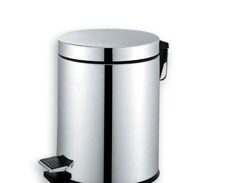 פח אשפה איכותי 12 ליטר של חברת חמת