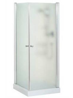 מקלחון פינתי מרובע 90X90 דגם נפטון