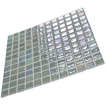 פסיפס זכוכית מסונטרת
