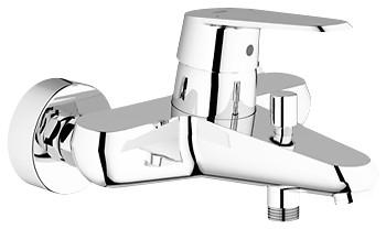 סוללה חיצונית בלבד לאמבטיה מסדרת EURODISC