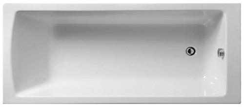 אמבטיה מלבנית אקרילית 175X70