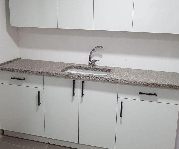 מטבח קומפלט מתאים ליחידות דיור ודירות קטנות
