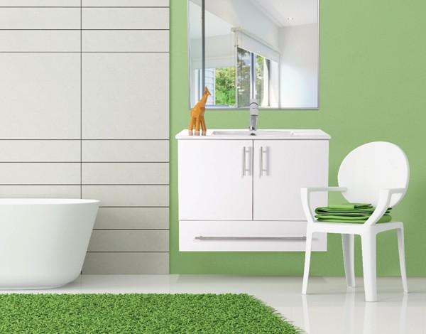 """ארון אמבטיה תלוי דגם דר – סנדוויץ תלוי – 80 ס""""מ"""