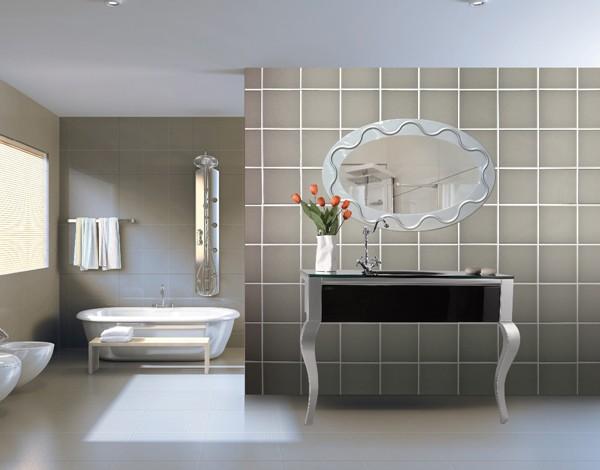 """ארון אמבטיה מעוצב דגם """"קמר"""""""