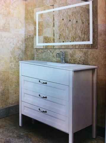 ארון אמבטיה מעוצב צבע אפוקסי איכותי