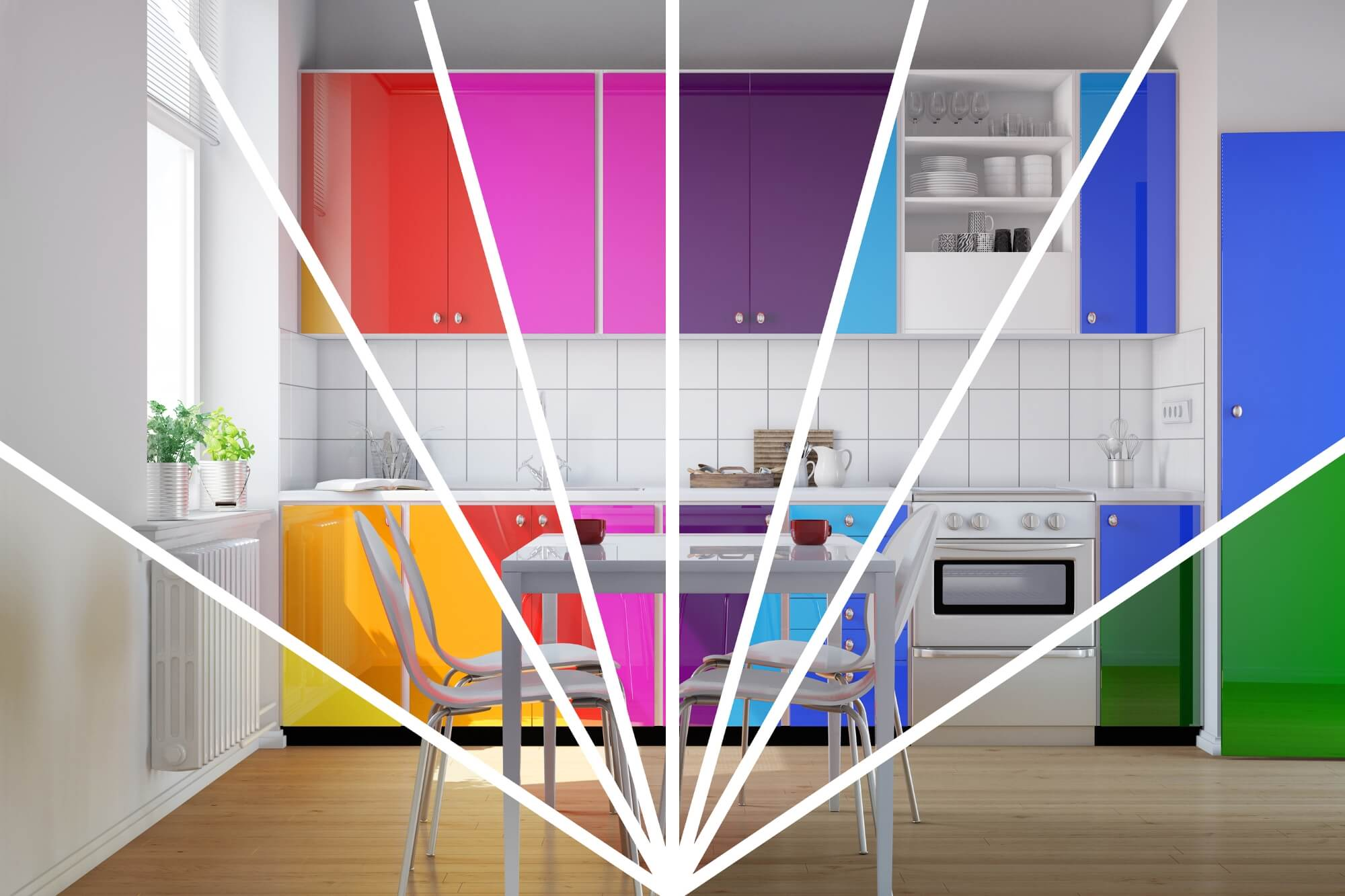 Small-kitchen-with-kitchenette