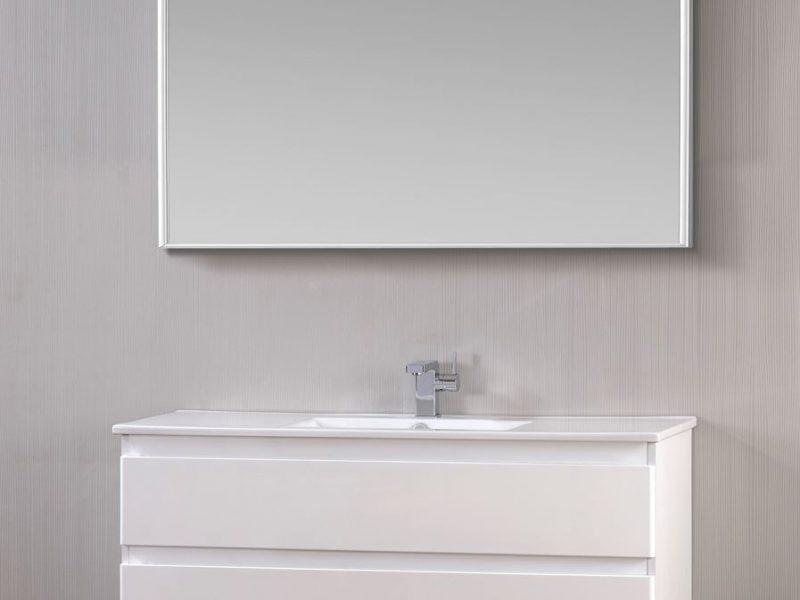 """ארון אמבטיה תלוי במידות 60/80/100/120 ס""""מ"""