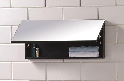 """קלפה לארון אמבטיה במידות 60/80/100/120 ס""""מ"""