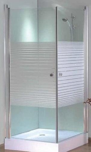 מקלחון פינתי 80*80 – 90*90